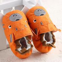 Baby Toddler Cartoon Shoes Soft Sole Anti-slip Prewalker