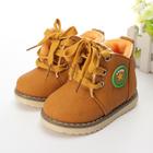 Good price Baby Children Martin Boots Winter Cotton Snow Shoes