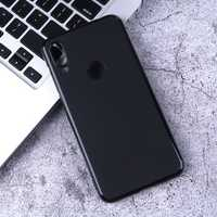 Bakeey Ultra-Thin Soft Silicone Protective Case for Doogee N10