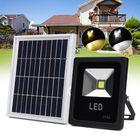 Acheter au meilleur prix 10W Solar LED Radar Induction Lamp Outdoor Lawn Garden Wall Light Landscape Lantern With Box