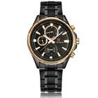Discount pas cher NAVIFORCE 9089 Fashion Men Quartz Watch Luxury Quartz Watch