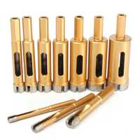 6mm-25mm Hole Saw Cutter Drill Bit Cutter for Marble Granite Tile Ceramic Glass