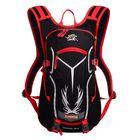 Meilleurs prix Men Women Nylon Waterproof Cycling Hiking Inner Water Bag Backpack Shoulders Bag