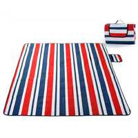 150x200cm Outdoor Portable Picnic Mat Waterproof Camping Travel Beach Pad Mattress