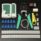 Meilleurs prix Raitool™CP10 RJ45 Cat5e Cat6 Network Ethernet LAN Cable Tester Crimper Crimping Tool Set