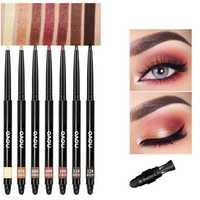 Multifunctional Eyeliner Pen Lip Liner Eye Shadow Pen