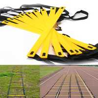 IPRee™ 9-rung Agility Ladder for Football Soccer Speed Feet Training