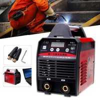 ZX7-315 220V 380V 100A Electric Handheld IGBT Inverter Digital Welding Machine