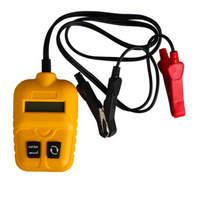 Auto Digital Battery Analyzer Tester Tool SC100 Digital Car Battery Analyzer Battery Checker