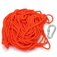 10 Meter Rope For River Neodymium Recovery Super Magnet Treasure Hunting Detector