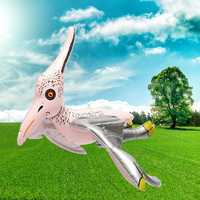 Pterosaur Dinosaur Inflatable Blow Up Toy Children Party Gift Decor