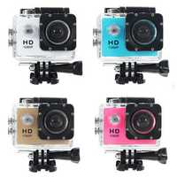 140° Sport Video Camera Full HD Action Waterproof Camcorder DV DVR 2.0