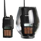 Prix de gros BAOFENG-UV-9R Walkie Talkie IP67 Waterproof Dual Band 136-174/400-520MHz Ham Radio 8W 10KM Range