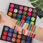 Meilleur prix IMAGIC 48 Colors Matte Eyeshadow Palette Powder Professional Make up Eye Shadow Cosmetics Eyeshadow