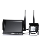 Prix de gros Kelima 0688 Wireless Rear View Infrared Camera and 7 Inch Monitor Display