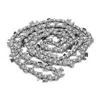 Carbide Tipped Saw Chain 72 Drive Links Chain For 20 Inch 33R-72 Chainsaw