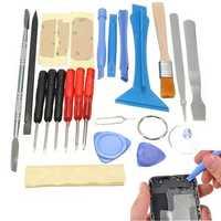 22 in 1 Opening Pry Repair Screwdrivers Tools Kit Set For Mobile Phone