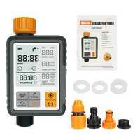 Automatic Micro Home Drip Irrigation System Sprinkler Digital Irrigation Timer
