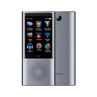 Kashi HT101 Portable AI translator Touch Screen Smart Translator 45 Multi-languages Travel & Business Translation Machine WIFI+4G Network with 1G RAM+8G ROM