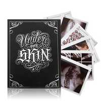 Chicano Calligraphy Font Lettering Pattern Tattoo Book
