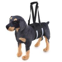 Dog Waist Harness Gog Harness Pet Protection Belt Nylon Clasp Protecting Waist Belt Sport Running Leash Pet Dogs Product