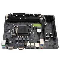 Computer Motherboard H55 Main Board 1156-pin A3 for Intel H55 LGA 1156 CPU