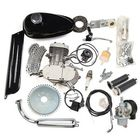 Meilleurs prix 80cc 2 Cycle Motorcycle Muffler Motorized Bike Engine Accessories Set