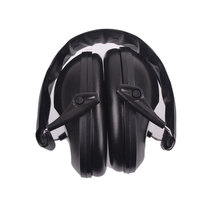 TRUE ADVENTURE Hunting Electronic Tactical Earmuffs Shooting Protector Soundproof Headphone