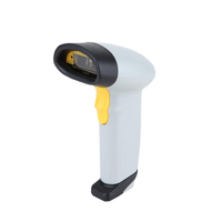 Shangchun SC-760 Wired Laser Barcode Scanner 200 Time One Second