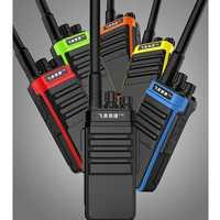 GT-828 8W Car Civilian Handheld Walkie Talkie Support Alarm function