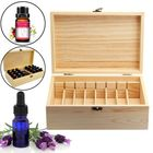 Les plus populaires Storage Box Organizer For 5ml-30ml Essential Oil Bottle