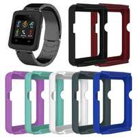 Silicone Protective Watch Case Cover for Garmin vivoactive
