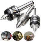 Acheter au meilleur prix MT1/MT2/MT3 Live Center Morse Taper Lathe Tool 60 Degree