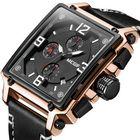 Promotion MEGIR 2061 Unique Style Chronograph Men Wrist Watch