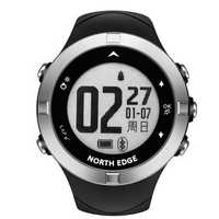 NORTH EDGE X-TREK2 GPS Heart Rate Monitor Smart Watch