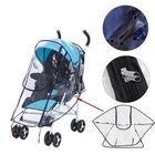 Les plus populaires Full Around Waterproof Dust Rain Cover Universal For Babyzen YOYO Stroller Pram