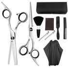 Acheter Hairdressing Tools Barber Scissors Dental Scissors Flat Shears Household Set