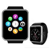 GT08 MTK6261 SMS Reminder bluetooth Music Smart Watch