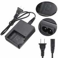Mains Camera Wall Battery Charger MH-24 for Nikon D3100 D3200 D5100 D5200 P7700 DSLR