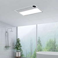 Yeelight YLYB01YL Intelligent 8 in 1 LED Bath Heater Ceiling Light (Xiaomi Ecosystem Product)