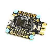 Matek Systems BetaFlight F405-CTR Flight Controller Built-in PDB OSD 5V/2A BEC Current Sensor for RC Drone