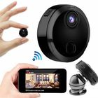 Meilleurs prix Mini HD 1080P Wireless WiFi IP Security Camera Night Vision Home Camcorder APP Control
