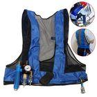 Meilleurs prix Vortex Tube Air Conditioner Waistcoat Compressed Air Cooling Vest Welding Steel