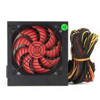 850W 120mm Fan ATX Computer Power Supply Desktop Active PFC Power Supply