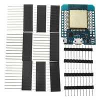 Wemos® D1 Mini ESP32 ESP-32 WiFi+bluetooth Internet Of Things Development Board Based ESP8266 Fully Functional