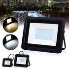Acheter 10W 30W 50W Waterproof Outdooors LED Ultra Thin Flood Light Landscape Garden Yard Lamp AC220-240V