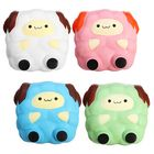 Best Price Squishy Jumbo Sheep Lamb 12cm Sweet Soft Slow Rising Collection Gift Decor Toy