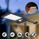 Meilleur prix Solar Powered 36 LED PIR Motion Sensor Waterproof Street Security Street Light Wall Lamp for Outdoor Garden