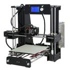 Discount pas cher Anet® A6 3D Printer DIY Kit 1.75mm / 0.4mm Support ABS / PLA / HIPS