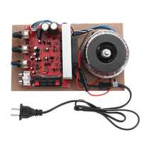 200W 220V High Power Amplifier Field Effect Transistor Front And Back Stage Hi-Fi Power Amplifier Board